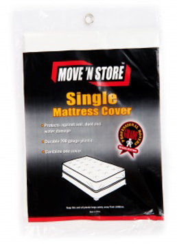 Single Mattress Cover for moving