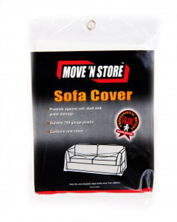 Sofa Cover for moving