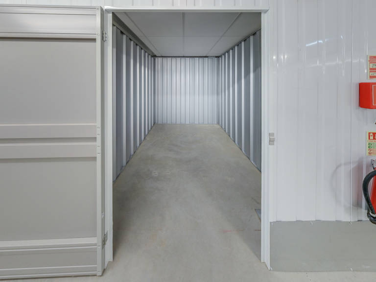 50 sq ft storage unit