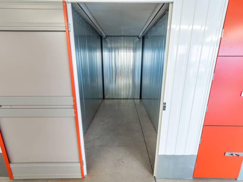 60 Square Ft Storage Unit