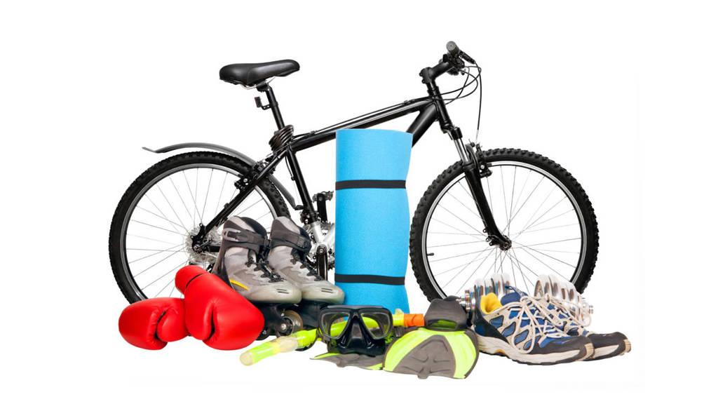 Bike, bits & bobs